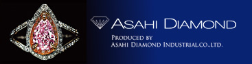 Asahi Diamond Industrial Co., Ltd. Jewelry Site