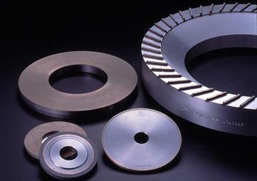 Metal Bond CBN Wheels