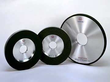 """Bright Star"" High Quality Lapping Elasticity Bond Wheels"