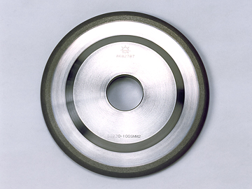 """ASPIRE METAL"" : for creep feed grinding of tungsten carbide"