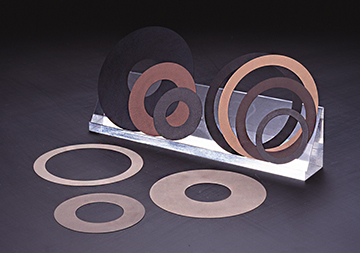Precision Cutting Wheels (Non-Core Type)