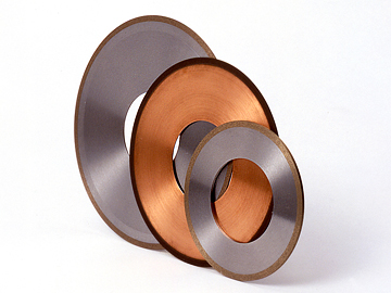 """SUNNOVEL"" High Elasticity Metal Bond"
