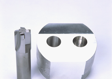Surface Control (Surface Roughness Specifiable) Reamers