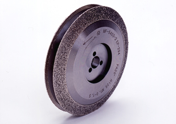 Gear-grinding Rotary Dresser