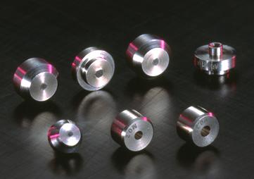 Diamond Water Jet Nozzles