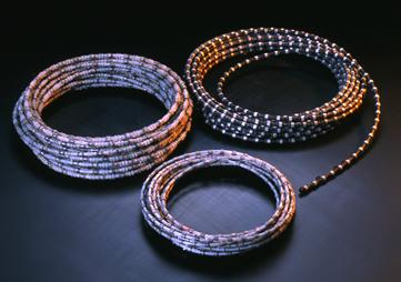"""""""Prime Wire"""" Diamond Wire Saws"""