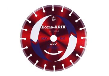 """Econo-ARIX"""