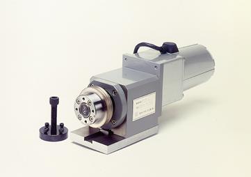 """RDS-AE+"" Rotary Dresser Drive Unit with AE Sensor"
