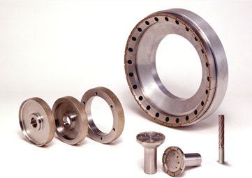 SL Tools (Core Drills, Cutter, Wheels)