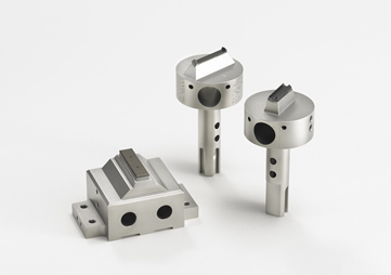 """SUN"" TAB Tools Bonding of IC Chips (Wire Bonding, TAB* & Flip Chip Bonding)"