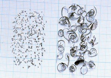 サンパックス切屑微細化ツール「チップカットドリル」