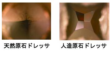 人造単結晶ダイヤモンドシングルポイントドレッサ(スタブル)